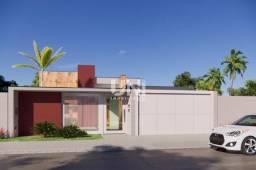 VENDA | Casa, com 3 quartos em Jardim Cristhais, Dourados