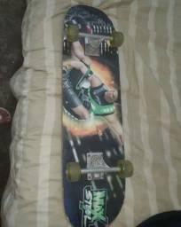 Skate Max Steel Semi Novo...