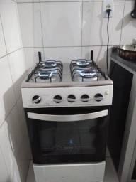 Vendo fogão elétrico por 450