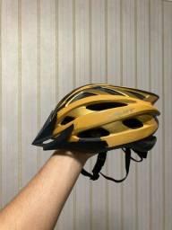 Capacete bicleta