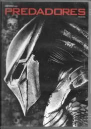 DVD: Predadores (Predators) c/ Alice Braga (filme de ação, terror, aliens)