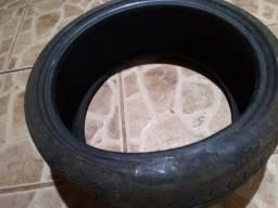 1 pneu aro 17 205/40