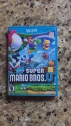Super Mario Bros.U
