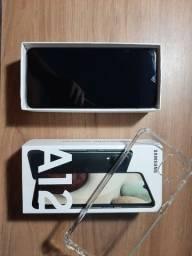 Samsung A12 64gb novo
