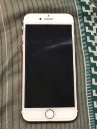 iPhone 7 256gb  celular sem nenhum arranhão