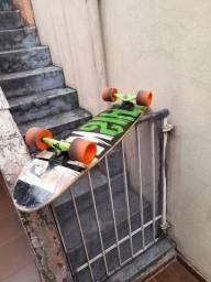 Long board  gringo pra levar 300,00