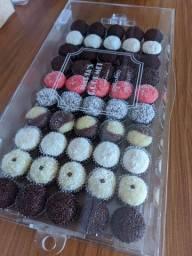 Expositor de doces, numero 5, 50 unidades