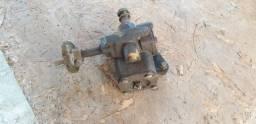 Caixa Direção Mecânica Original Chevrolet C10 C14 C15 Veraneio