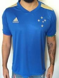 Camisa Cruzeiro Centenario