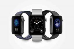 Frete grátis!!!! Smartwatch mi 5 lindo!!