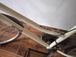 Bicicleta Macol New Bike Retro - SOMENTE VENDA