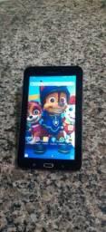Tab e Tablet  Samsung Galaxy De Wifi 7Polegadas *Aceito Cartao*