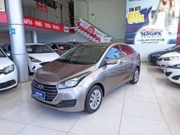Hyundai HB20S 1.0 2018 - Troco e Financio (Aprovação Imediata)