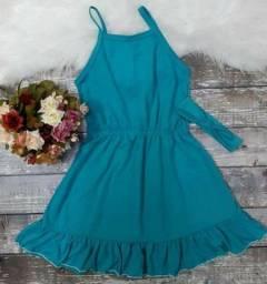 Kit  Lote com 10 vestidos feminino  2021 Sortidas