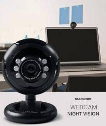Web Cam Home Oficie 16Mp De Resolução