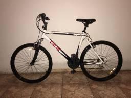 Bicicleta Caloi HTX, quadro 21, aro 26, 21 marchas