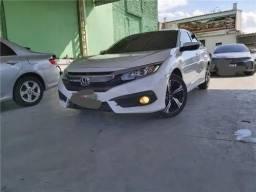 Honda civic Semi Novo