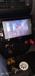 Título do anúncio: Dvd automotivo Pioneer