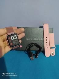Vendo esse relógio p80 novo