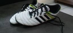 Chuteira Adidas Futsal 35