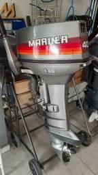 MOTOR DE POPA MARATHON 40HP 2 Tmp