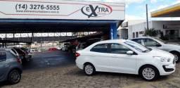 KA + Sedan 2019 1.5 12V 4P TI-Vct Se Plus Flex Automatico