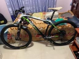 Bicicleta 4ever Inexxis 29
