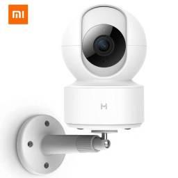 Câmera Ip Xiaomi Mijia H265 1080p Wi-fi 360° - Global
