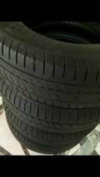 Vd 4pneus 175/65 R14 Pirelli Seminovos