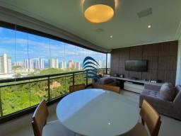 Título do anúncio: Apartamento residencial para Venda Patamares, Salvador 3 dormitórios sendo 1 suíte, 2 banh