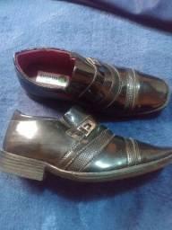 Sapato social número 31