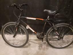 Título do anúncio: Bicicleta Aro 26 thunder 18 marchas