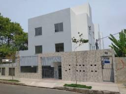 Apartamento 2 quartos -Área privativa ou Cobertura - Jardim Vitória - BH