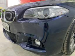 BMW 528IA M-Sport Twin turbo