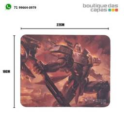 Título do anúncio: Mousepad Gamer Knup Kp-s02  (180x220mm)