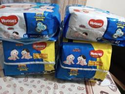 Vendo fralda Higgies Tamanho M