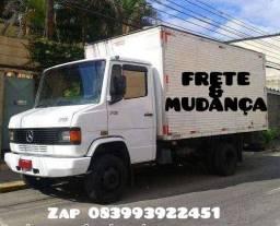 FRENTE & MUDANÇA