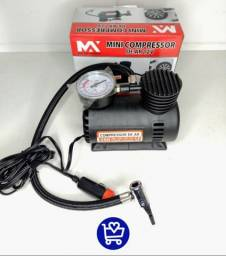Compressor de AR 12V