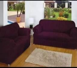 Vende se capas de sofá