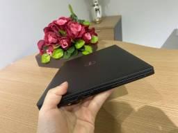 Notebook Dell Profissional Latitude i7 vPro 8Gb 256Gb SSD M2 Super fino e leve (Garantia)