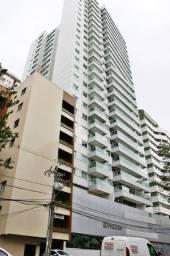 Apartamento Garden 02 quartos (01 suíte) e 02 vagas no Batel, Curitiba