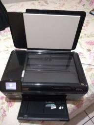 Impressora HP contato *