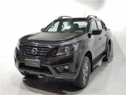Nissan Frontier 2019 2.3 16v turbo diesel attack cd 4x4 automático