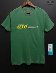 Camisa de malha ATACADO.