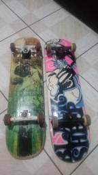 Skate Proficionais. $120