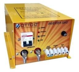 Inversor solar para baterias