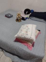 Colchão da cama king size