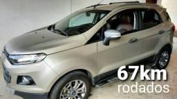 Ford Ecosport 1.6 freestyle flex 4p - LUXO