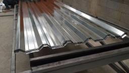 Título do anúncio: ZAP Telhas - Compre Pelo Zap - Telhas galvanizada meljor preço do mercado -
