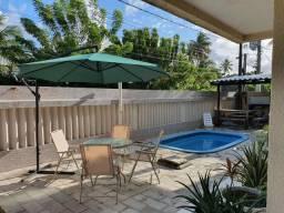 Porto de Galinhas - Apartamento mobiliado 3 qtos e piscina finais de semana e temporada